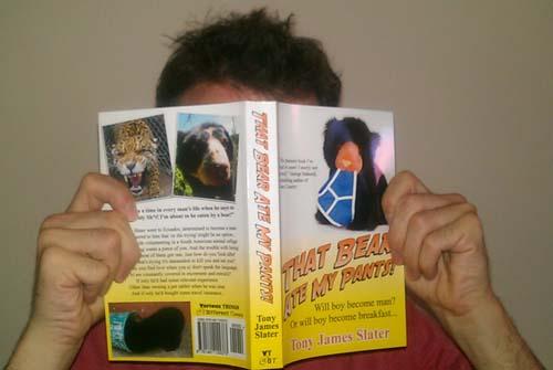Paperback copy