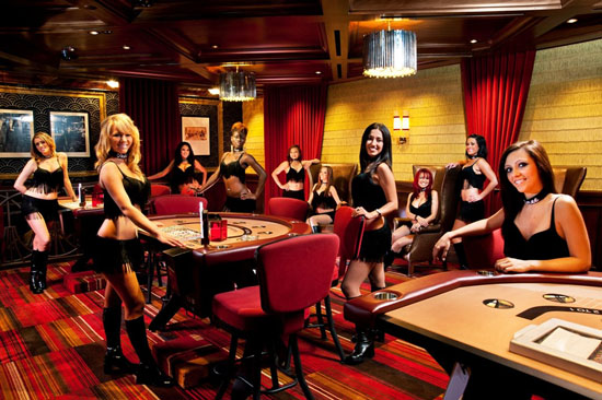 Casino Girls