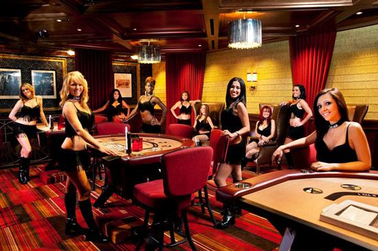 Best european internet casino