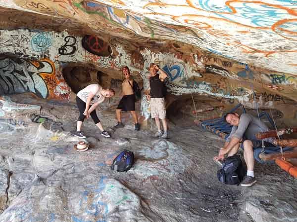 Simi Cave