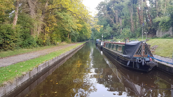 Canal view 4